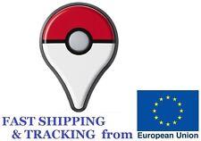 "10x Pokemon Go Sticker Decal Map Pin Tag Pikachu Wall Car Truck Laptop Boat 3"""