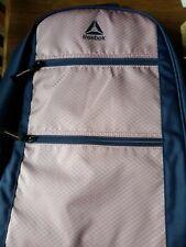 NWT Reebok Large Laptop Backpack MSRP $50.00