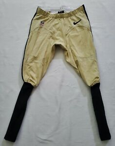 #55 of New Orleans Saints NFL Game Issued Player Worn Football Pants - Size 36