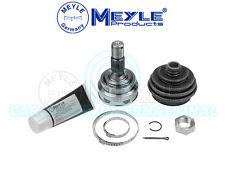 Meyle Giunto CV kit/drive shaft joint Kit Inc Boot & Grasso Nº 40-14 498 0000