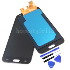 For Samsung Galaxy J5 (2017) SM-J530F/DS  LCD Display +Touch Screen Black