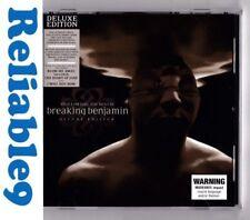 Breaking Benjamin - Shallow Bay The best of Deluxe 2CD New not sealed Australia