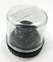 Nikon EL-Nikkor 50mm F/4 Enlarging Lens With Case