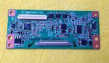 T-CON BOARD V260B1-C03 FOR LG 26LB75 & different modules