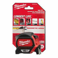 Milwaukee 48-22-7116 16ft Magnetic Tape Measure