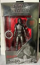 Star Wars The Black Series Carbonized Second Sister Inquisitor Jedi Fallen Order