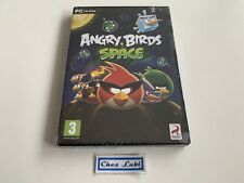 Angry Birds Space - PC - FR - Neuf Sous Blister