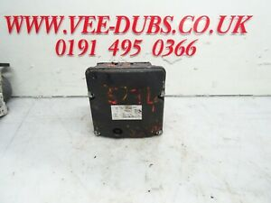 AUDI A6 C7 ABS PUMP + MODULE 4G0907379L