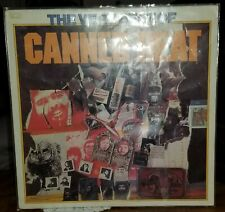 CANNED HEAT●THE VERY BEST●c1982●UNITED ARTISTS RECORDS●UAS 29 831●RARE IMPORT●LP