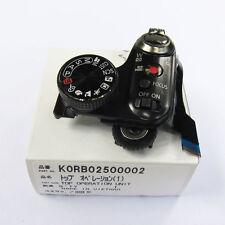 K0RB02500002 Panasonic Top Operation unit switch Lumix DMC-FZ40 FZ45 FZ47 FZ48