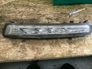 FORD MONDEO MK4 FRONT BUMPER NS DAY TIME RUNNING LIGHT