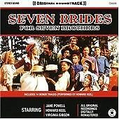 Soundtrack - Seven Brides for Seven Brothers [Music] (Original) (2008)