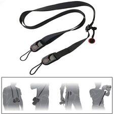 Camera Strap Quick release SLR/DSLR Belt Multifunctional Waist Neck Digital
