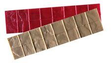 Border Concrete Stamp 2 pc Set . Tumbled Edge Concrete Stamp Mold SM 2111