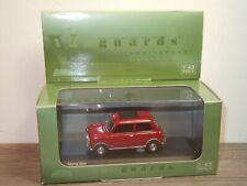 Morris Mini 45th Anniversary - Vanguards VA01309 - 1:43 in Box *36671