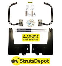 Murphy Wall Bed Mechanism Hardware Kit & LEGS - Single Size - Vertical