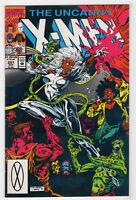 The Uncanny X-Men #291 (Aug 1992, Marvel) [Morlocks] Scott Lobdell Tom Raney