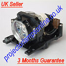 DT00911 Replacement Projector Lamp - 3M, Hitachi