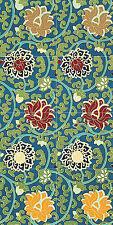 Art Oriental Flowers Ornament Kitchen Mural Ceramic Tiles Home Decor Tile #2518