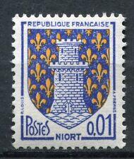 FRANCE TIMBRE NEUF N° 1351 A  **  NIORT