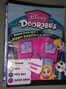 Mystery character sealed  - Disney doorables series 4