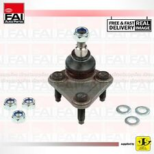 Quinton Hazell Lower Ball Joint Pair for AUDI TT1 /& S3 QUATTRO 1998 to 2007
