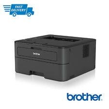 Brother HL-L2340DW A4 Mono Laser Printer Up to 26ppm print speed USB / Wireless