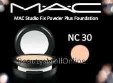 MAC STUDIO FIX POWDER PLUS FOUNDATION 15gr / 0.52 Oz - NC 30 NEW IN BOX