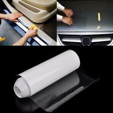 Car Paint Protection Vinyl Film Sticker Clear 15CMx3M Protective Film YA9