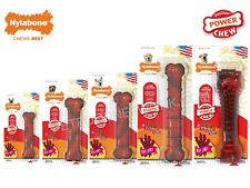 Nylabone DuraChew Beef Jerky    (Free Shipping)