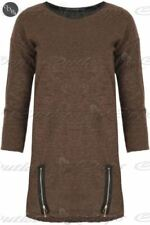 Winter S 3/4 Arm Damen-Pullover & -Strickware