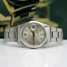 Rolex Oyster Perpetual Date aus 1973/1974 - Ref: 1500 - Revision 09.17