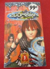 Soft Cover French Pocket Book Zoombira No.1 Le Labyrinthe des Mondes !