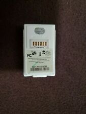 Genuine Microsoft Xbox 360 White Rechargeable Battery Pack for Wireless USE