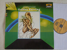 GOLDEN EARRING - Switch LP Karussell Records 1975