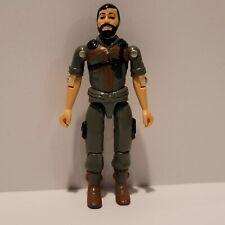 New listing G.I. Joe Arah 1982 Clutch Straight Arm Action Figure Nice+!