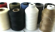 Buttoning twine laid cord barbours twine slipping thread Upholstery supplies