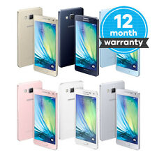 Samsung Galaxy A3 A300FU - 16GB - Unlocked SIM Free Smartphone Various Colours