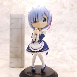 #9H2653 Japan Anime Figure Qposket Re: zero