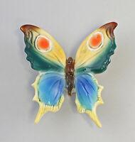 9959434 Porcelain Figurine Ens Butterfly 9 x 10 x 3 CM