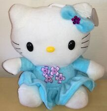 Peluche hello kitty 15 cm pupazzo originale gatto con ventosa cat plush toys