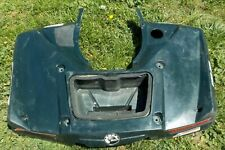 2007 Can Am Outlander 500 Rear fenders Panel Cover Green