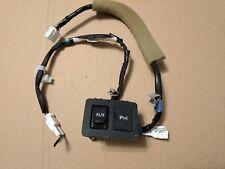 2008 Scion xB Center Console Outlet Unit Socket AUX USB Port IPOD OEM 08 09