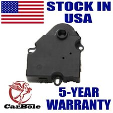 Heat Heater A/C Fan Air Vent Blend Door Actuator for Chevy GMC 15-72971 604-112