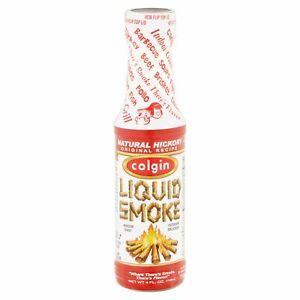 Colgin Hickory Liquid Smoke 4 fl oz