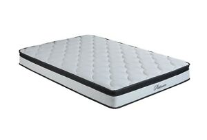 Hybrid 10-Inch Innerspring and Wave Mattress - King Size