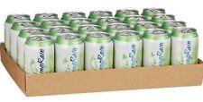 24 - Lemon Lime Natural Sparkling Water 0 zero calories Talking Rain carbonated