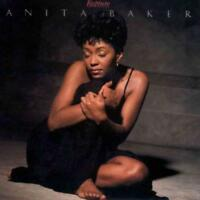 ANITA BAKER - RAPTURE NEW CD