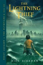 The Lightning Thief (Percy Jackson and the Olympia