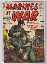 MARINES AT WAR # 7